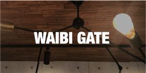 WAIBI GATE